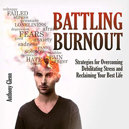 Battling Burnout Titelbild