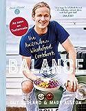 Balance: The Australian Wholefood Cookbook