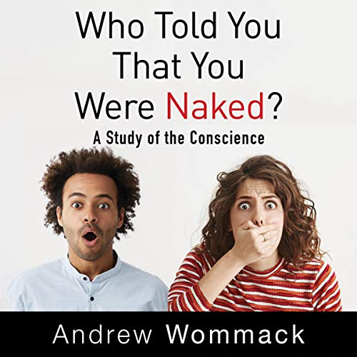 Who Told You That You Were Naked? cover art