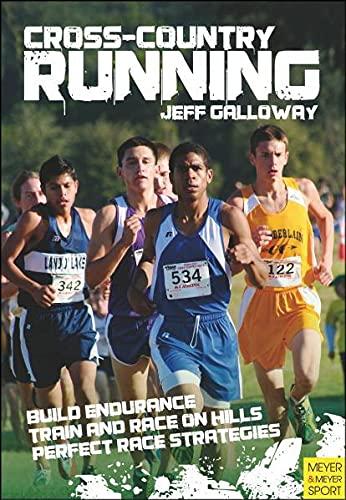 Cross-Country Running & Racing