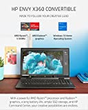 HP Envy x360 15 (2W9M5UA#ABA) technical specifications