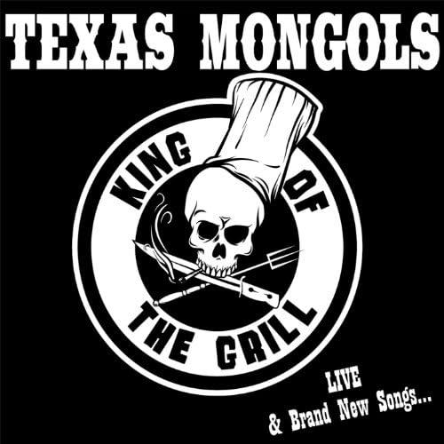Texas Mongols