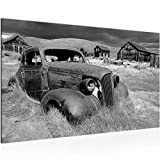 Bild Auto Oldtimer Modern Wandbilder - 100% Made In Germany
