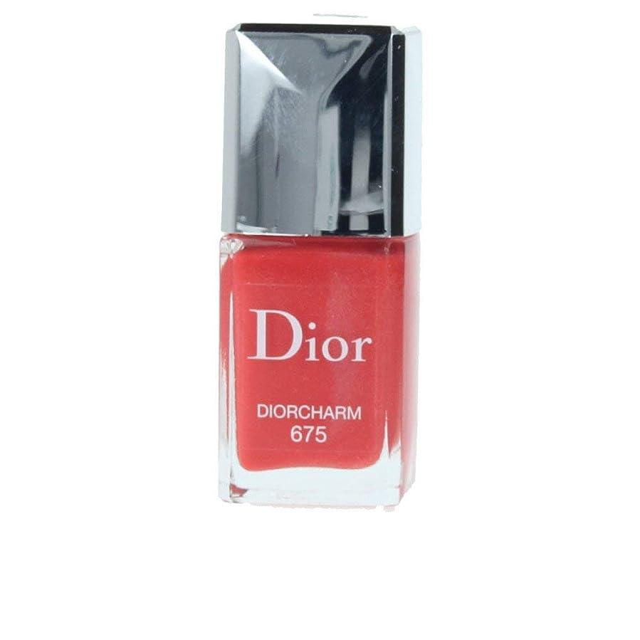 北極圏パイプ差Dior(ディオール) ディオール ヴェルニ 19 ステラーシャイン限定 10ml (675 ディオールチャーム)