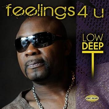 Feelings 4 U