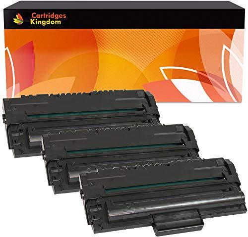 3 Premium Toner kompatibel für Samsung SCX-4016, SCX-4116, SCX-4216, SCX-4216F, SF-560, SF-565P, SF-565PR, SF-565R, SF-750, SF-755, SF-755P
