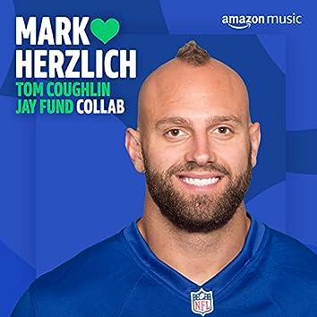 Mark Herzlich Collab TCJF