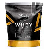 Marque Amazon - Amfit Nutrition Advanced Whey protéine de...