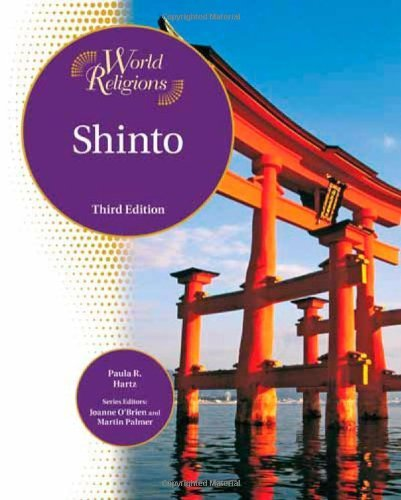 Shinto (World Religions (Facts on File)) (English Edition)