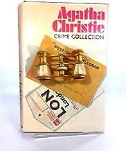 Agatha Christie Crime Collection:Hallowe'en Party, Passenger to Frankfurt, The Thirteen Problems