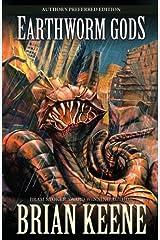 Earthworm Gods Kindle Edition
