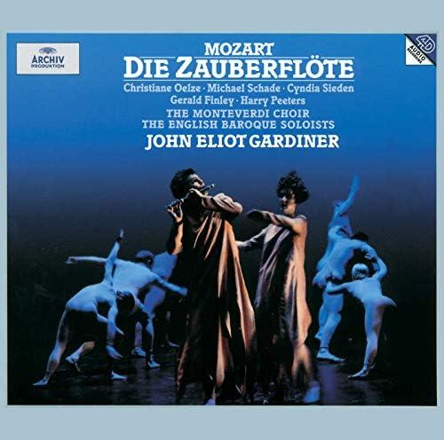 Monteverdi Choir, English Baroque Soloists & John Eliot Gardiner
