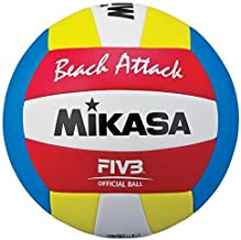 Mikasa FIVB recreativo de voleibol de playa