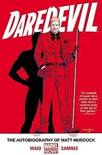 Daredevil Volume 4: The Autobiography Of Matt Murdock
