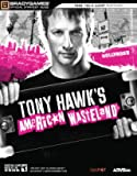 Tony Hawk's American Wasteland? Official Strategy Guide