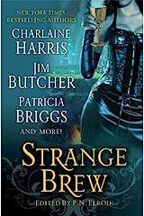 Strange Brew (Jane Yellowrock) Kindle Edition