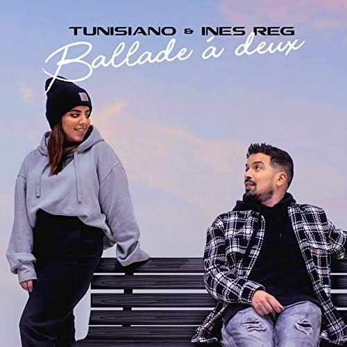 Tunisiano & Inès Reg