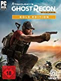 Tom Clancy's Ghost Recon Wildlands Year 2 Gold Edition - Gold | PC Code - Ubisoft Connect