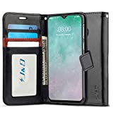 J&D Case Compatible for Galaxy M20 Case, [Wallet Stand]
