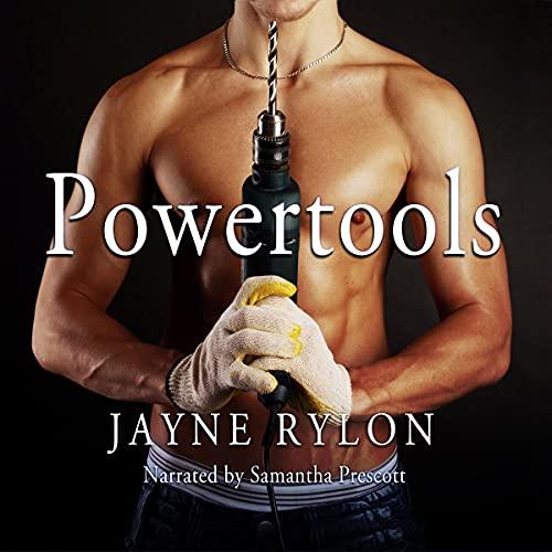 Powertools cover art
