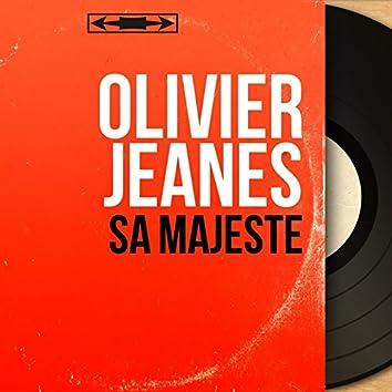 Sa majesté (feat. Jean Claudric et son orchestre) [Mono Version]