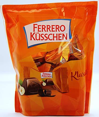 Ferrero Küsschen Klassik, 16er Pack (16 x 124g)