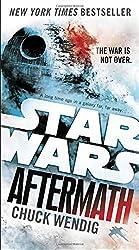 Star Wars - Aftermath de Chuck Wendig