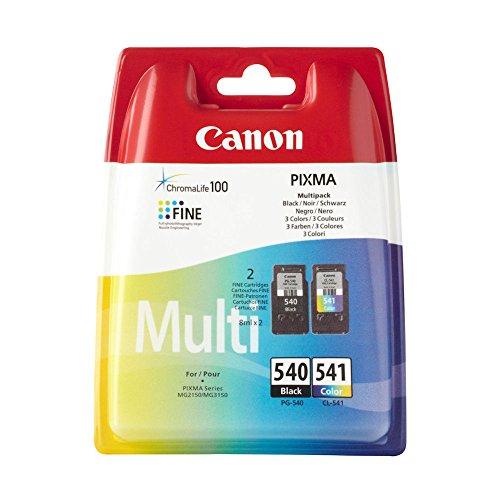 Canon CL-541 Tinte farbig 180 Seiten