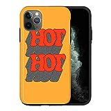 Générique iPhone 12 Coque, Hot Hot DP032 Case for iPhone 12 Housse Étui Résistante, Abstract...