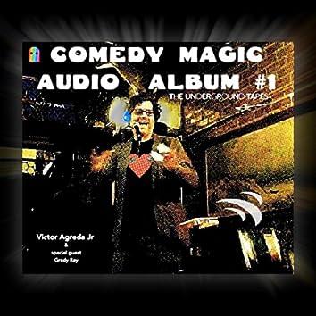 Comedy Magic Audio Album One