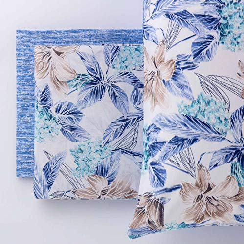 FLOWERY COMPL.LETTO 2PZE LN0606 (ANC)