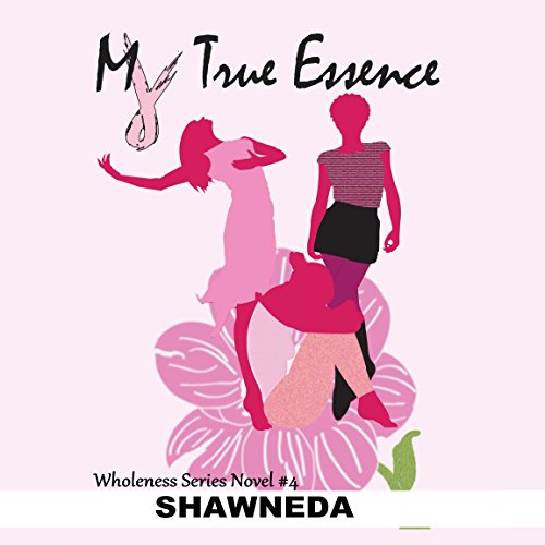 My True Essence audiobook cover art