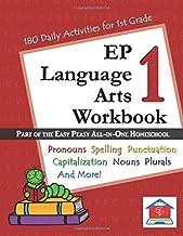 EP Language Arts 1 Workbook PDF