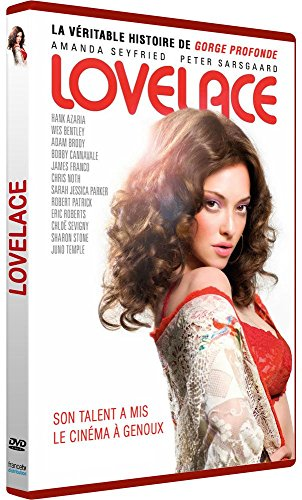 Lovelace [Francia] [DVD]