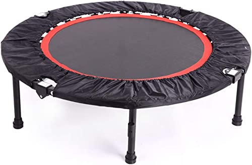 venta El trampolín de los Niños Inicio Inicio Inicio Cubierta Plegable Fitness Spring Trampoline  alta calidad y envío rápido