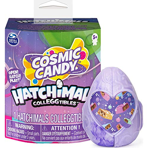 Hatchimals CollEGGtibles Cosmic Candy Einzelpack