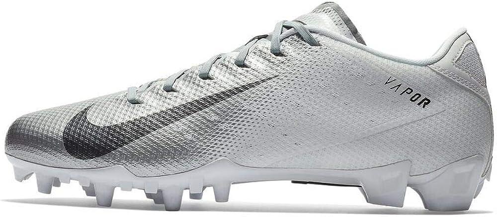 Nike Vapor Untouchable Speed 驚きの値段 3 Metalli White TD Football WEB限定 Cleats