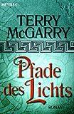 Terry McGarry: Pfade des Lichts