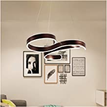 Light-S Nordic Simple Hang Lamp Modern Personality Ceiling Light Clothing Store Led Pendant Light Acrylic Fixture