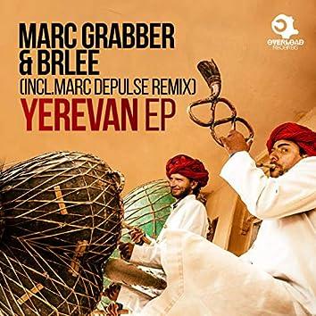 Yerevan EP (incl. Marc DePulse Remix)