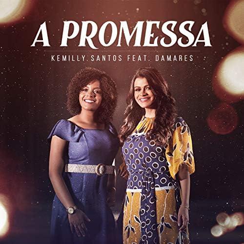 Kemilly Santos & Damares