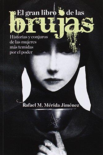 El gran libro de las brujas (OTROS NO FICCIÓN)
