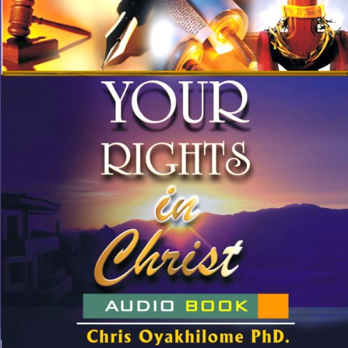 Your Rights in Christ audiobook cover art