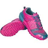 SCOTT RUNNING Zapatilla WS Kinabalu Power Rosa Talla 36 1/2 Mujer