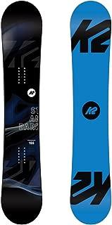 K2 Standard Snowboard 2019 - Men's