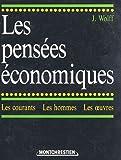 Histoire des pensées économiques, tome 2. De Ricardo à nos jours