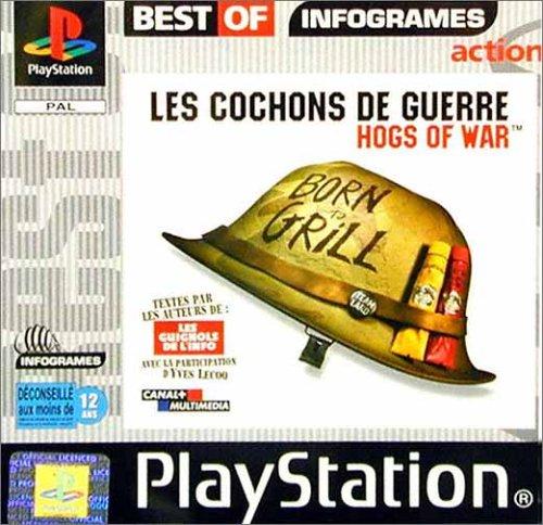 Best Of Cochons de Guerre : Hogs of War, Best Of Collection