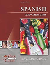 Best clep spanish language book online Reviews
