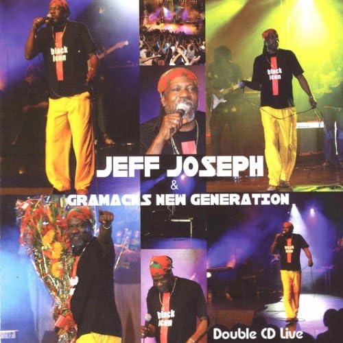 Jeff Joseph