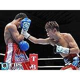 井岡一翔×クワンタイ・シスモーゼン(2013) WBA世界ライトフライ級タイトルマッチ